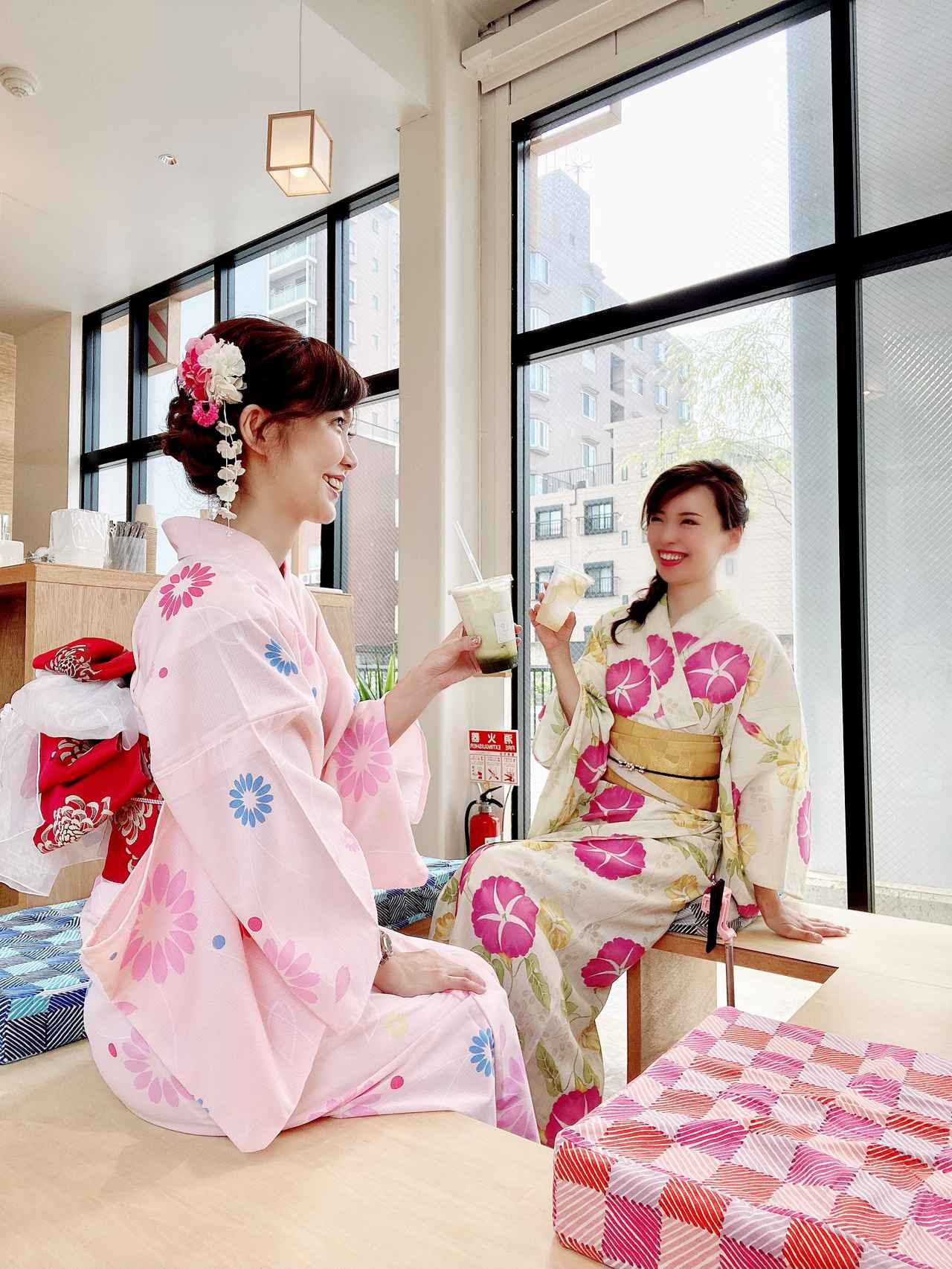 画像3: 【新スポット】フォトスポットいっぱいの「東京ミズマチ」の楽しみ方♡