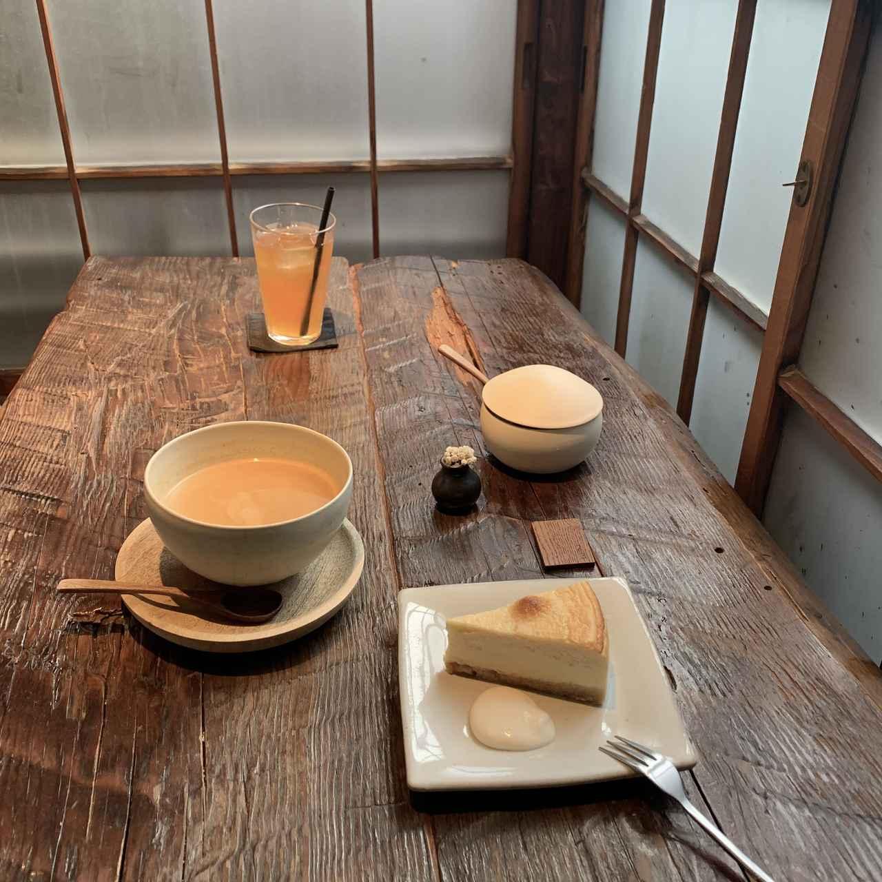 画像3: 【熱海に行ったら訪れたい♫】おしゃれ古民家カフェ★