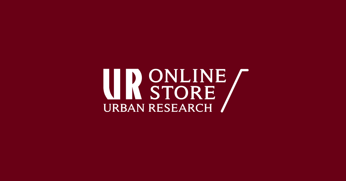 画像: アーバンリサーチ公式ファッション通販 URBAN RESEARCH ONLINE STORE