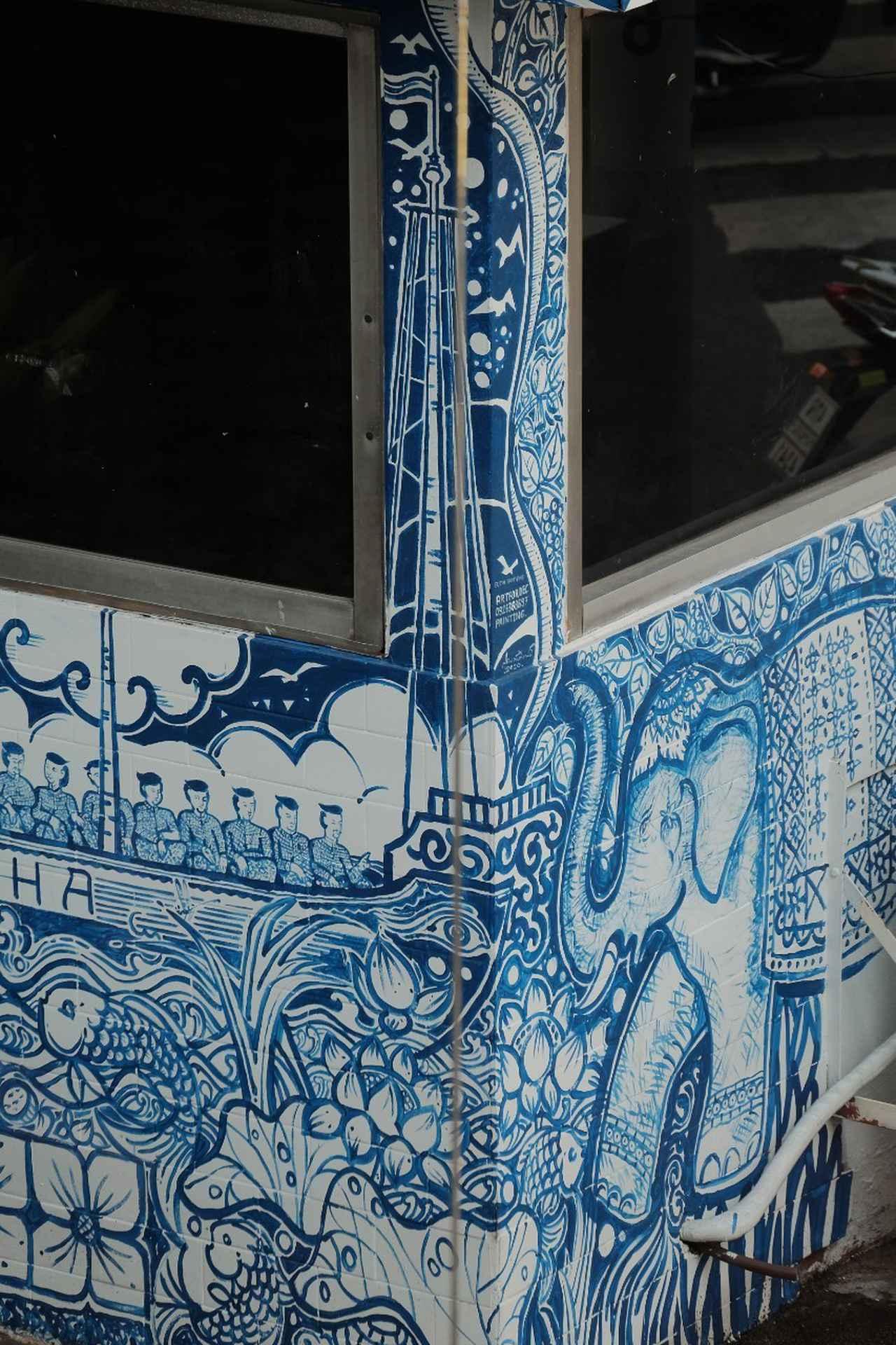 画像1: タイのコンテンポラリーアートを堪能できるホテル
