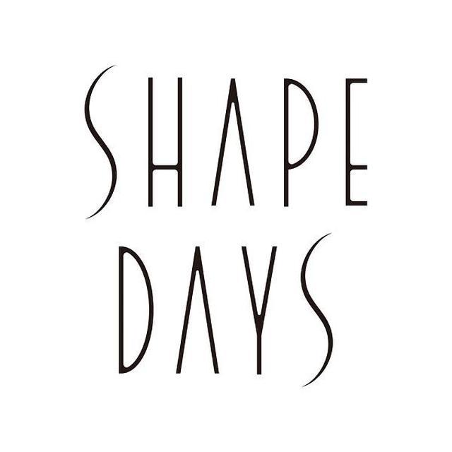画像: SHAPEDAYS/シェイプデイズ公式サイト