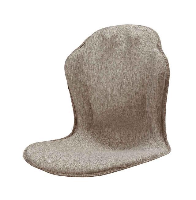 画像: 【ピップ】Rupose Dr.姿整チェア(ブラウン)(サイズ:約W49×L45×H46 cm) ¥14,300(税込)