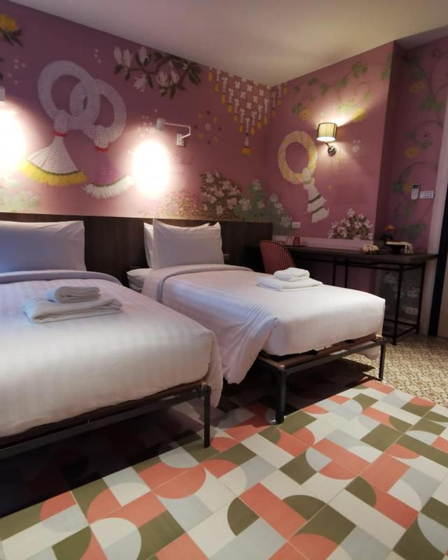 画像5: タイのコンテンポラリーアートを堪能できるホテル