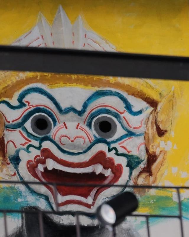 画像2: タイのコンテンポラリーアートを堪能できるホテル