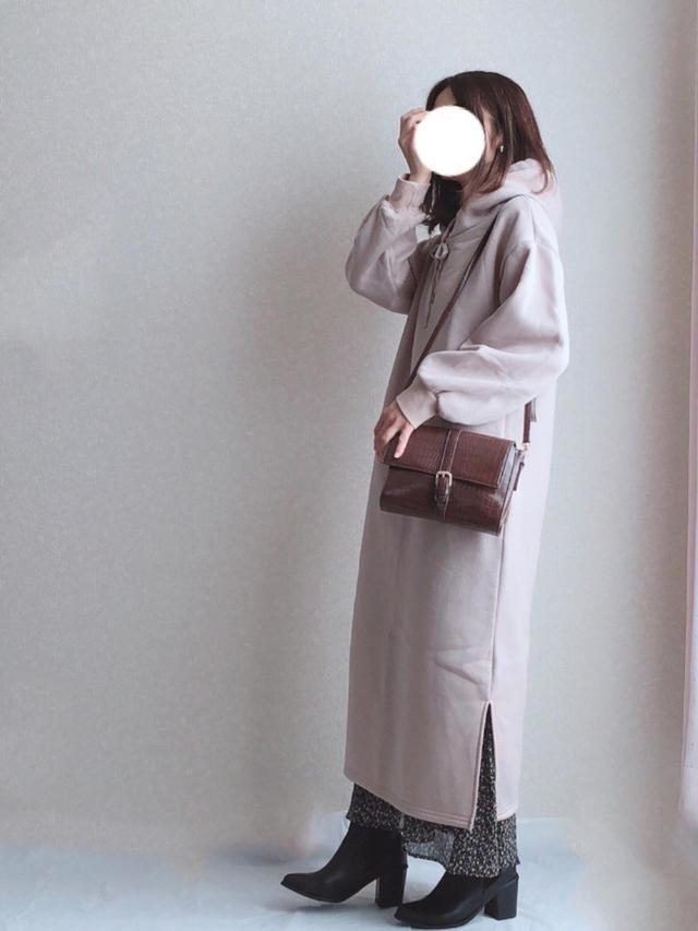 画像: 【GRL】ワンピース平均価格¥2,000~【merlot】スカート¥4,680(税込) 出典:WEAR