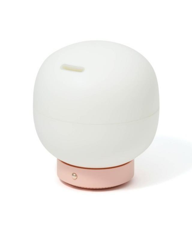 画像: 【Francfranc】ムー超音波式加湿器¥3,980(税込) 出典:ZOZOTOWN