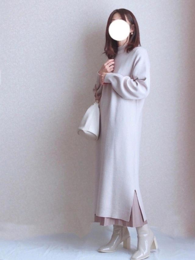 画像: 【GRL】スカート¥1,833(税込)【参考商品】ワンピース 出典:WEAR