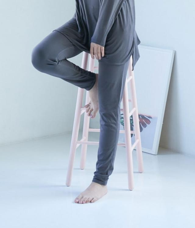 画像: ViS / 【ViSage】【セットアップ】レギンスパンツ (パンツ / パンツ) 通販|J'aDoRe JUN ONLINE