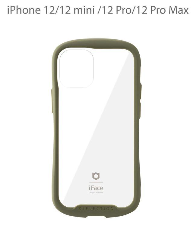 画像: 【iFace】 iPhoneケース¥3,520(税込) 出典:ZOZOTOWN