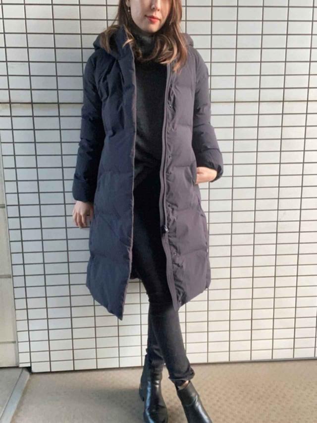 画像: 【UNIQLO】ジャケット¥10,989(税込)【H&M】ニット¥2,449(税込) 出典:WEAR