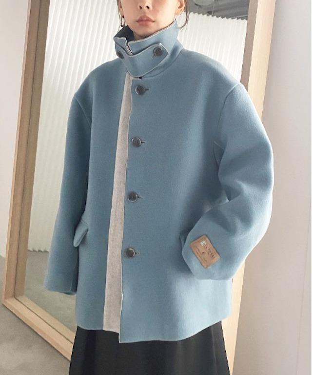 画像: 【AMERI】コート ¥35,200(税込)【参考商品】スカート 出典:ZOZOTOWN
