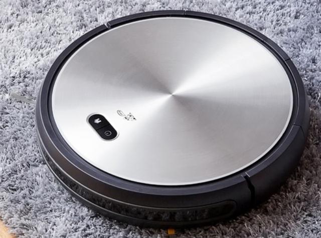 画像: 【aimoha】自動掃除機¥35,849(税込) 出典:ZOZOTOWN