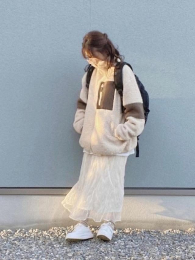 画像: 【ASTRONOMY】 袖ライン入りジャケット ¥6,490(税込) 出典:WEAR