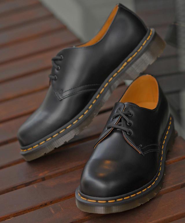 画像: 【Dr.Martens】靴¥19,635(税込) 出典:ZOZOTOWN