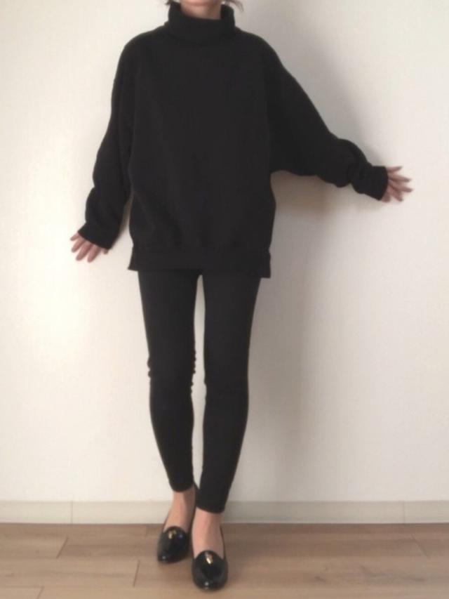 画像: 【FREAK'S STORE】ニット¥5,500(税込)【ZARA】パンツ平均価格¥4,990~【参考商品】シューズ 出典:WEAR