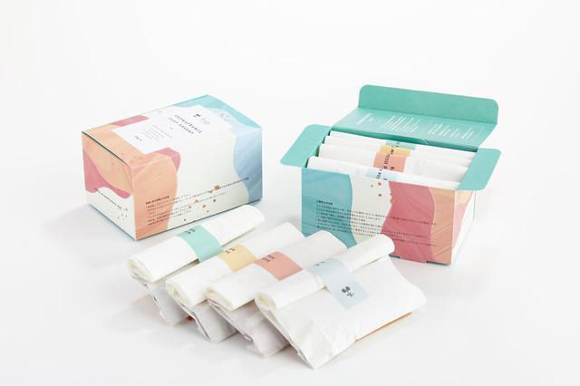画像: 【アロマフランス】「クレイアソート」50g×4袋¥3,135(税込) 出典:senken trend news