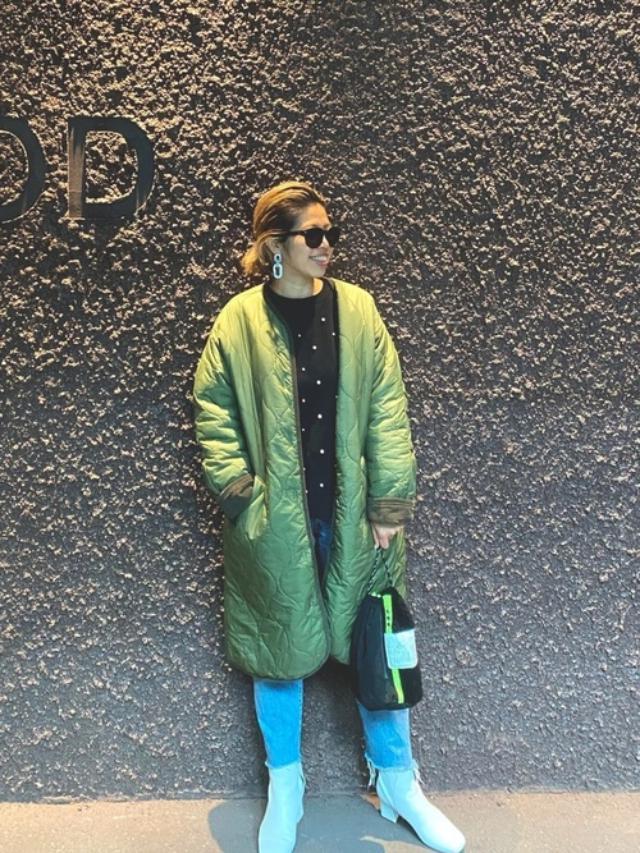 画像: 【ZARA】スウェット平均価格¥2,590~【参考商品】アウター デニム バッグ ブーツ 出典:WEAR
