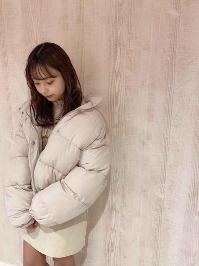 画像: 【one after another NICE CLAUP】アウター¥5,390(税込) 出典:WEAR