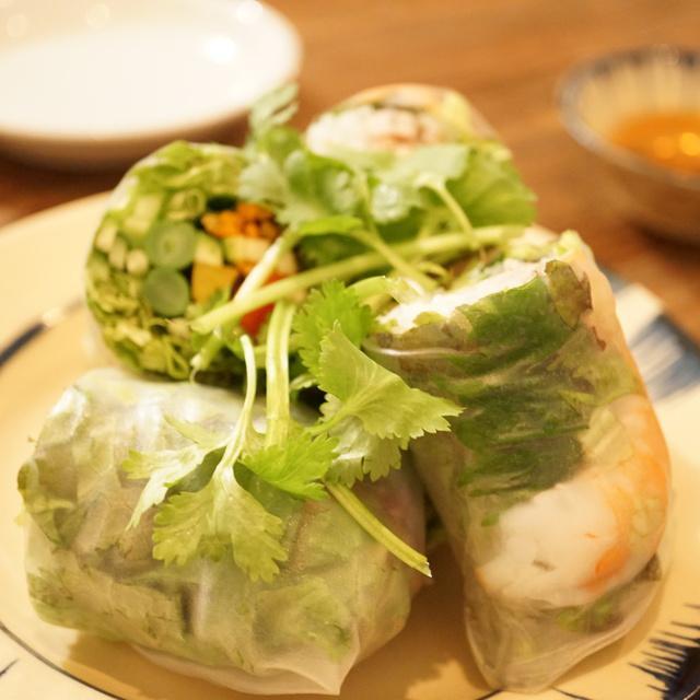 画像: ヨヨナム (代々木八幡/ベトナム料理)