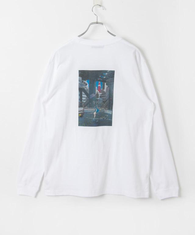 画像: Tシャツ¥7,000 出典:senken trend news