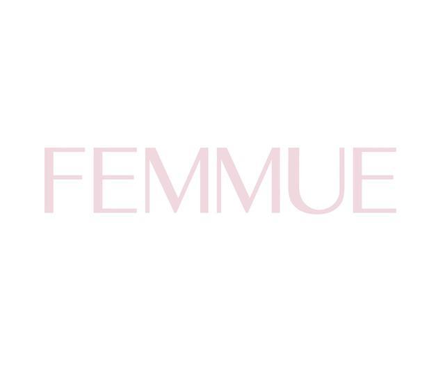 画像: 出典:FEMMUE