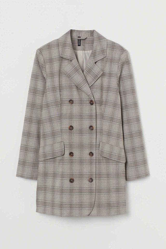 画像: ジャケットワンピース ¥5,999(税込) 出典:fashion trend news
