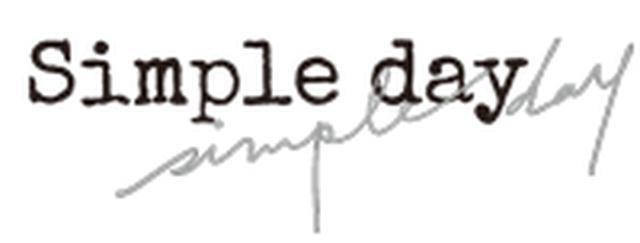 画像: Simple day Official Site