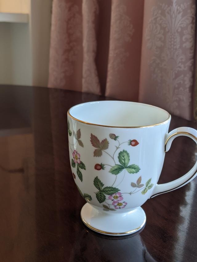 画像3: ウェッジウッドのマグカップ