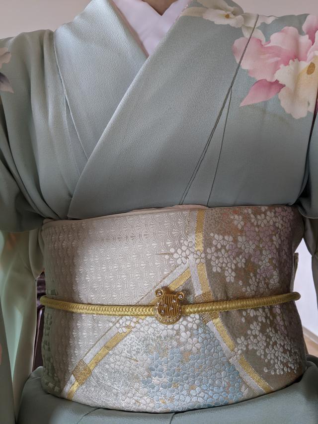 画像3: 着物でアフタヌーンティー