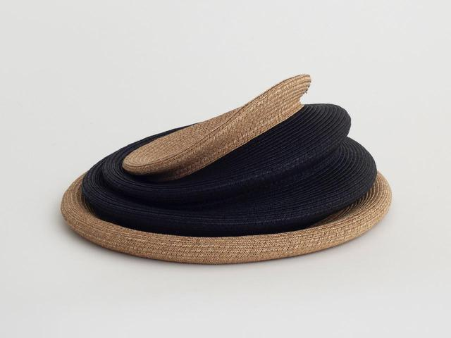 画像: 【アウラ】の代表的なモデル「JABARA HAT」¥21,780 出典:アウラ
