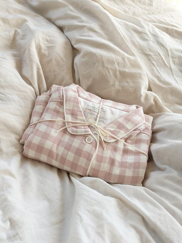 画像1: 品質◎無印良品のパジャマ
