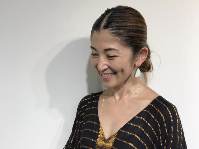 画像: 【カオス】ディレクターの櫛部美佐子さん 出典:カオス
