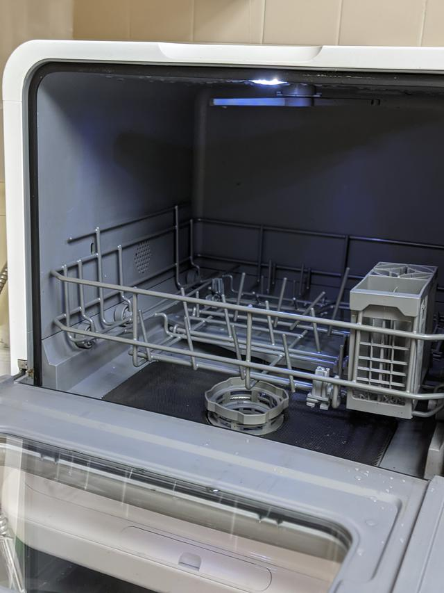 画像3: クエン酸で食洗機のお手入れ