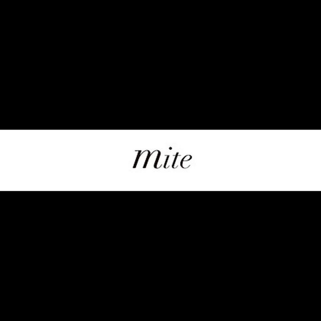 画像: mite powered by BASE
