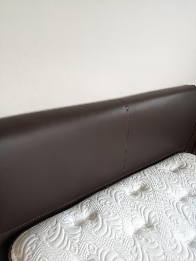 画像3: 大塚家具でベッド購入