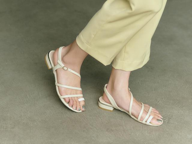 画像: 靴やバッグも取り揃えているので【エルーラ】だけでトータルコーディネートが可能 出典:エルーラ