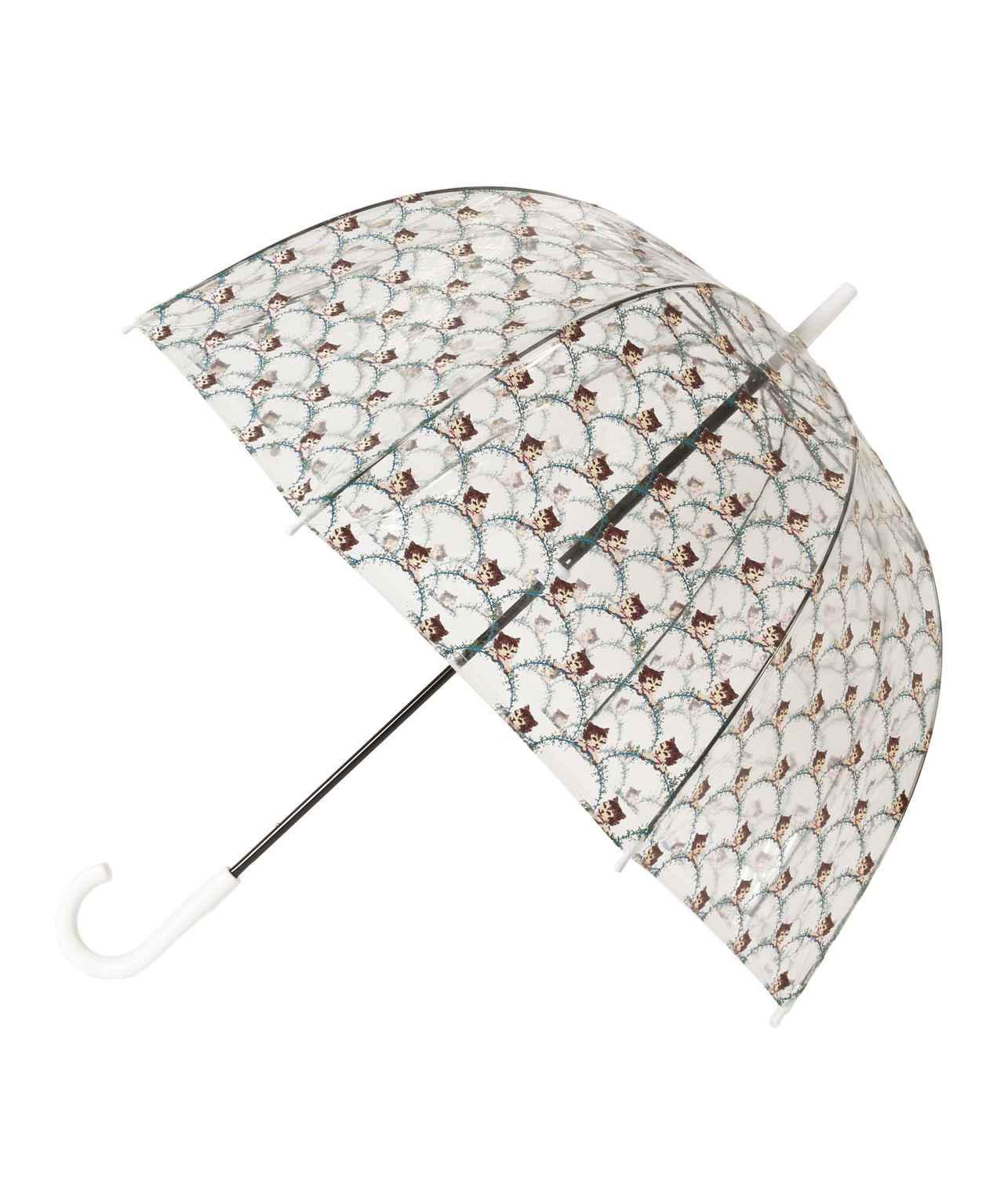 画像: 「フルトン×ポール&ジョー アクセソワ 長傘」¥7,700 出典:フルトン