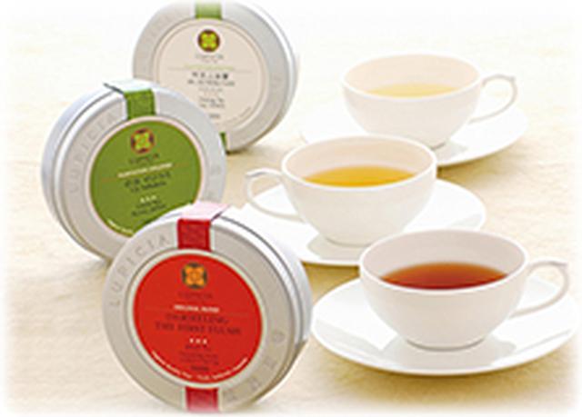 画像: 【LUPICIA】メッセージラベル一覧   LUPICIA ONLINE STORE - 世界のお茶専門店 ルピシア ~紅茶・緑茶・烏龍茶・ハーブ~