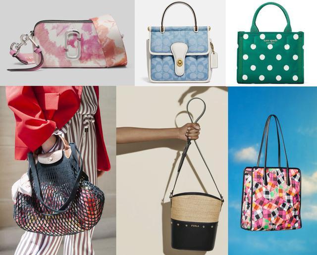 画像: 今年は新作バッグの発表多くない?人気ブランドの新作を調査しました!