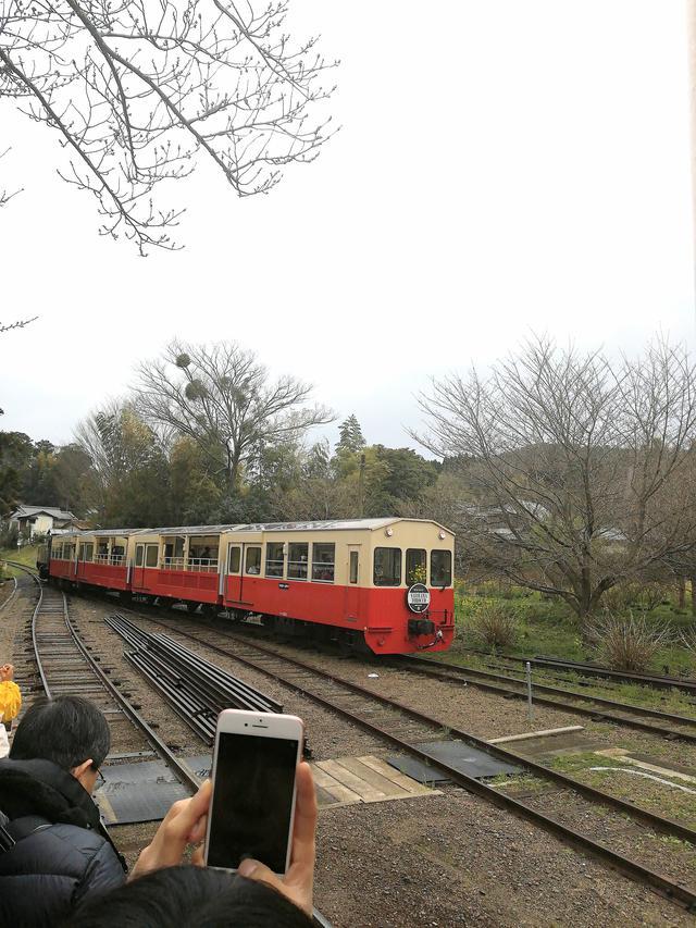 画像4: レトロかわいい『小湊鉄道』