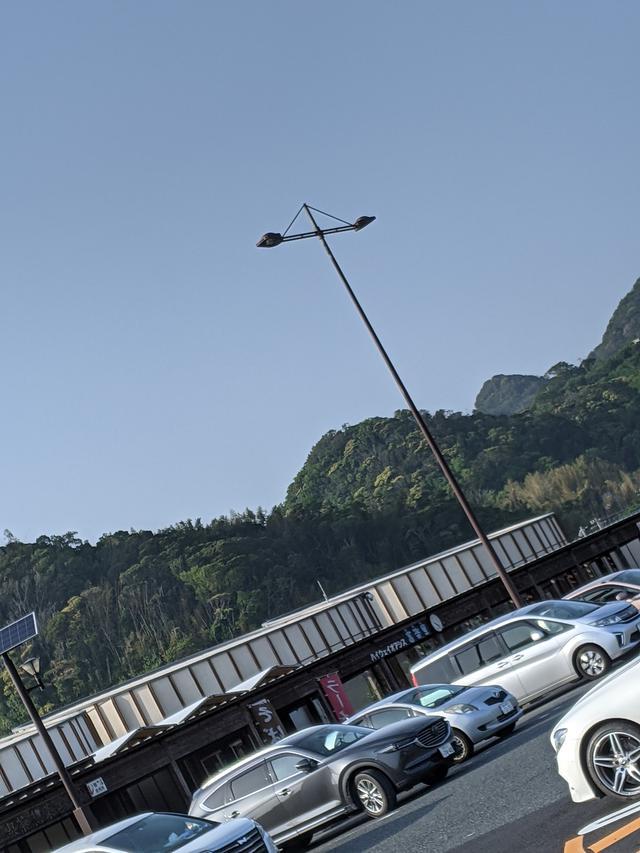 画像3: 里見八犬伝の山