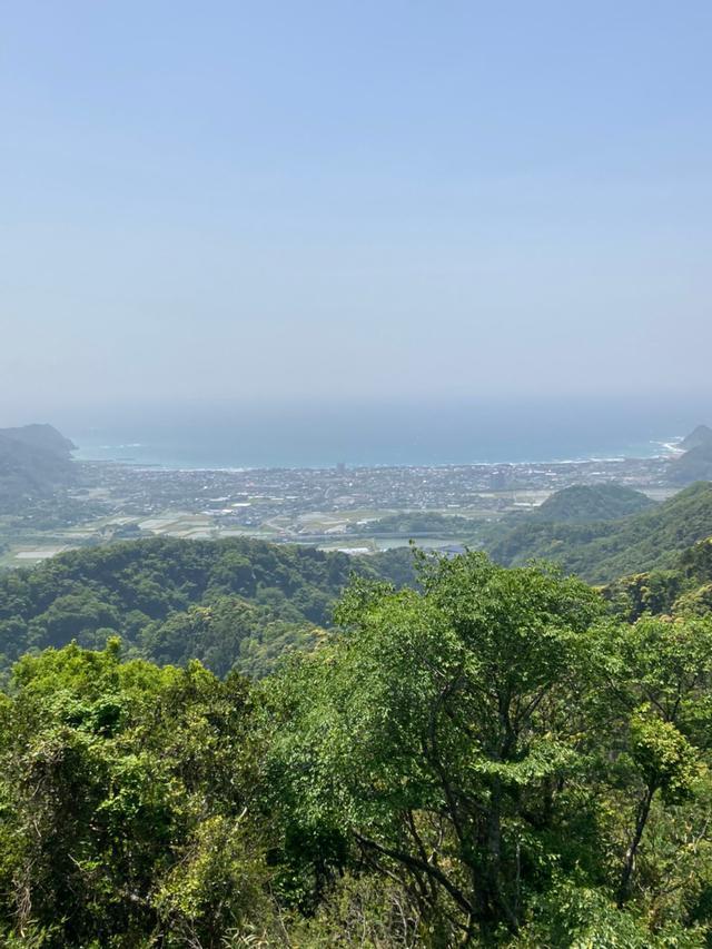 画像2: 里見八犬伝の山