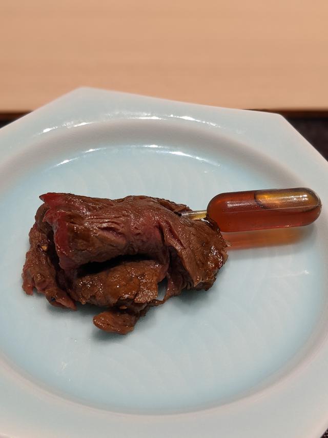 画像11: 六本木らしい焼肉『香水亭』