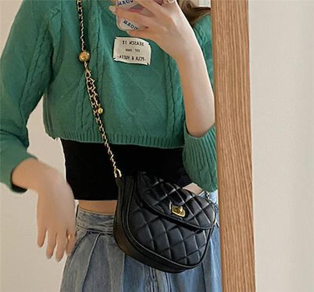 画像1: [Qoo10] ファッション 百掛け 気質 ハイエンド : バッグ・雑貨