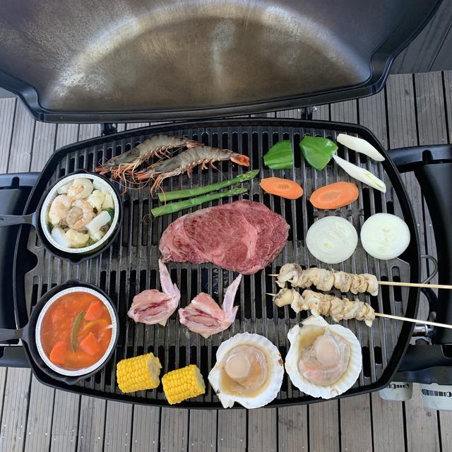 画像1: 【グランピングヴィレッジIBARAKIの美味しいご飯をご紹介!】