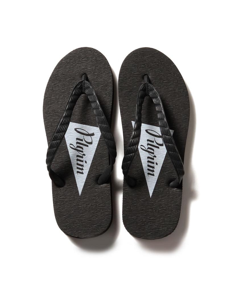 画像: 「Flip Flop Beach Sandals」¥2,640【ピルグリム サーフ+サプライ】 出典:ピルグリム サーフ+サプライ