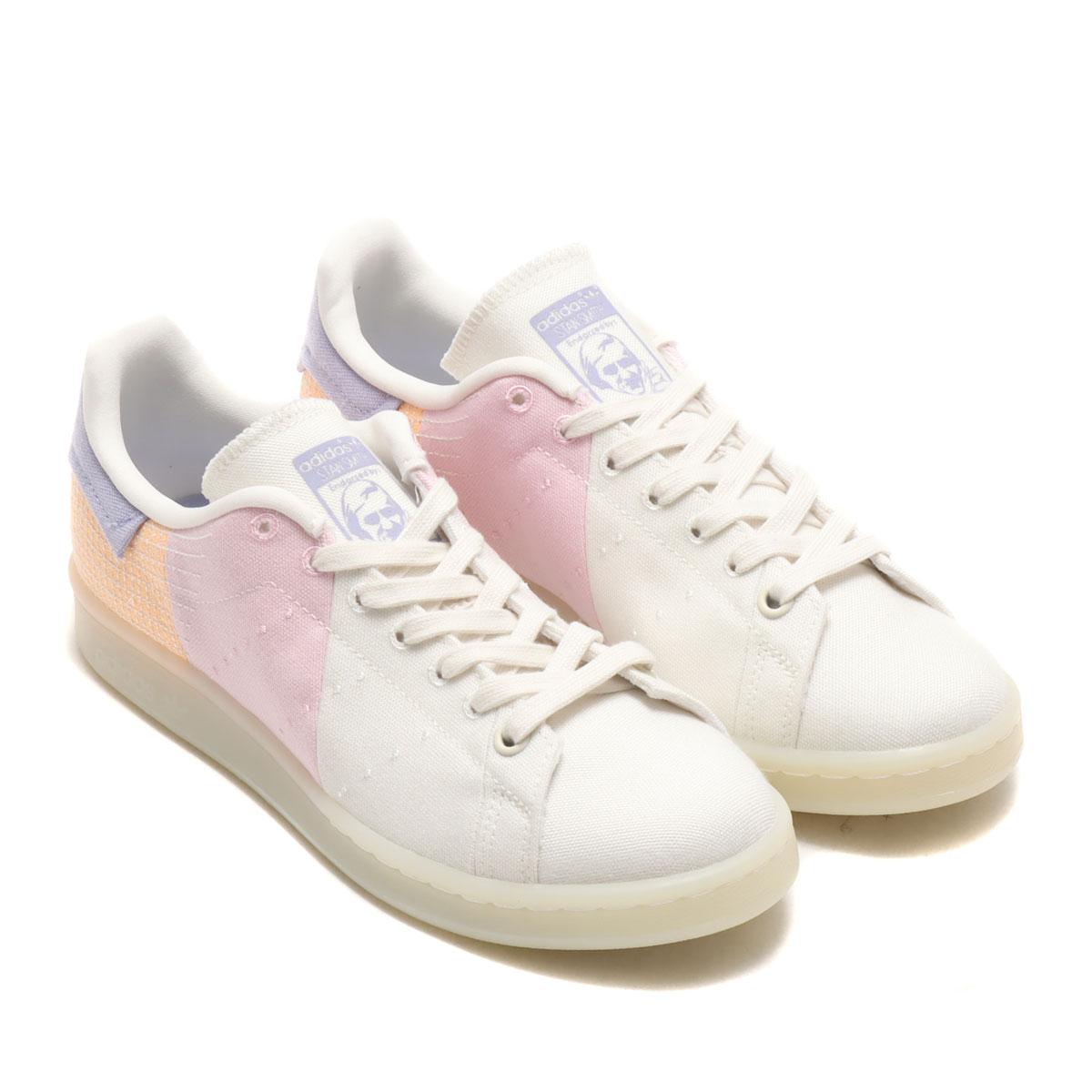 画像: 【adidas】STAN SMITH W PRIMEBLUE ¥13,200 出典:atmos pink