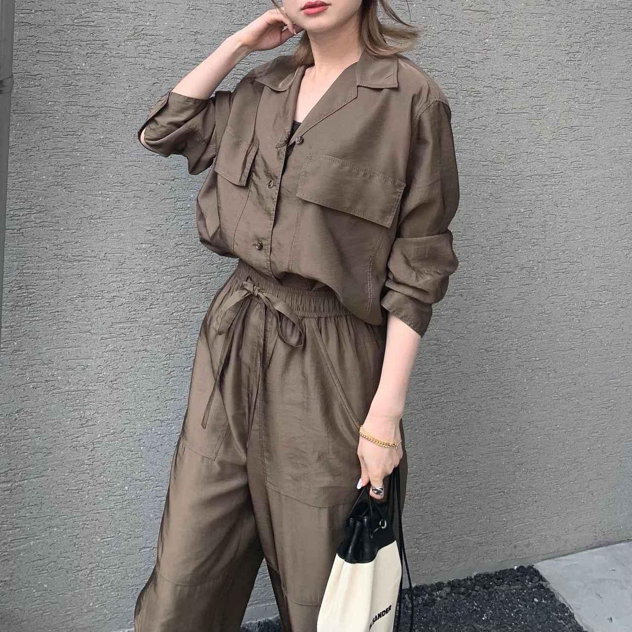 画像: 【今日なに着よう?迷ったときにZARAのセットアップが使える♪】