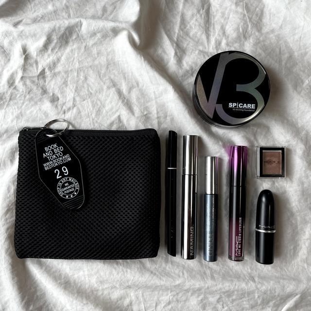 画像2: 最近使うバッグと厳選された中身