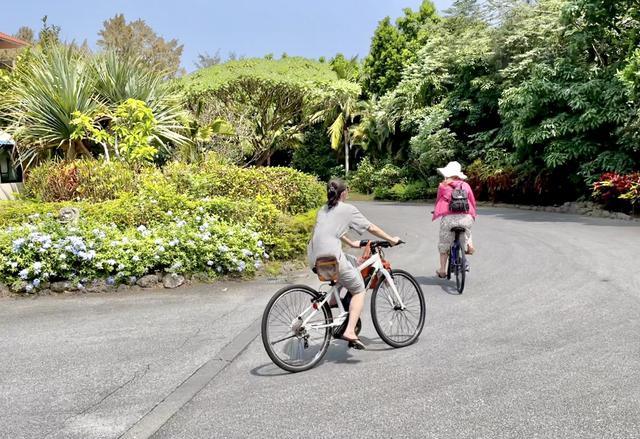 画像: 電動自転車を選ぶべし◎